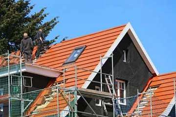 leistungen dohmesen dach und ger st gmbh klaus dohmesen mitglied top 100 dachdecker. Black Bedroom Furniture Sets. Home Design Ideas